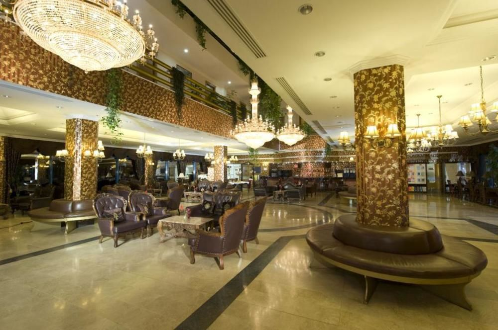 Hotel Delphin Botanik 5* - Alanya 11