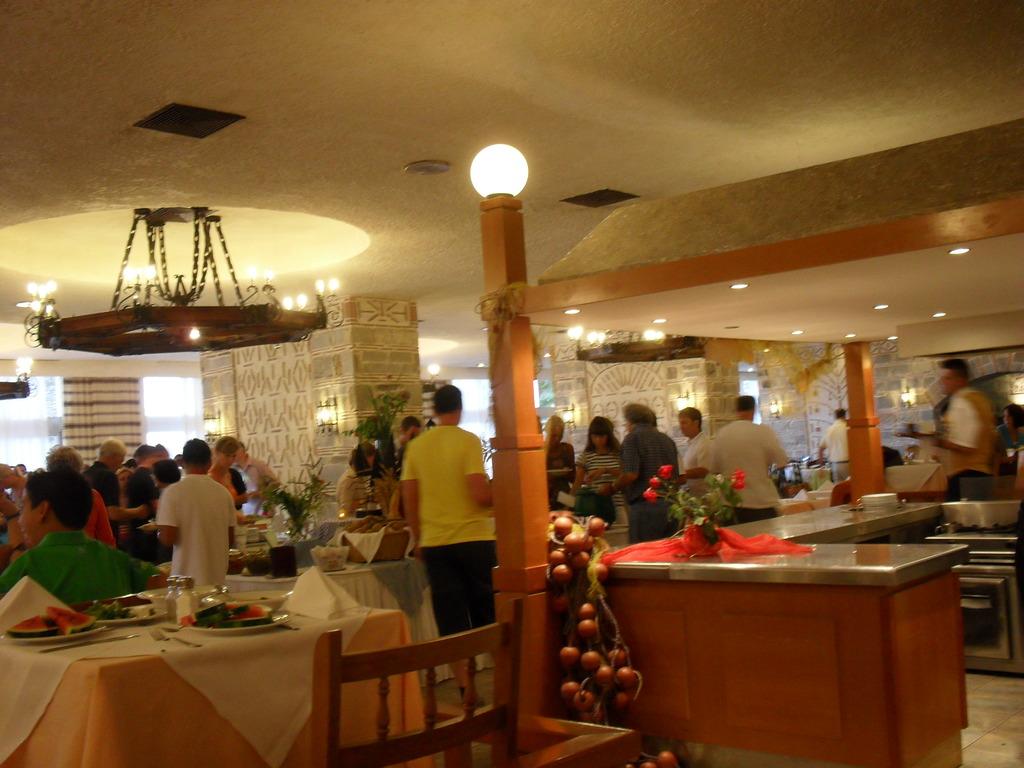 Hotel Bomo Athos Palace 4* -Halkidiki Kassandra 24