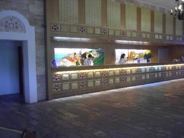 Hotel Bomo Athos Palace 4* -Halkidiki Kassandra 25