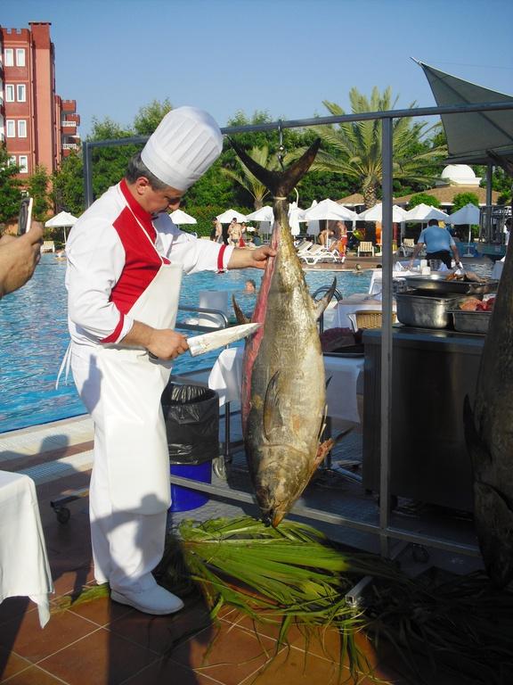 Hotel Insula Resort & Spa 5* - Alanya 23