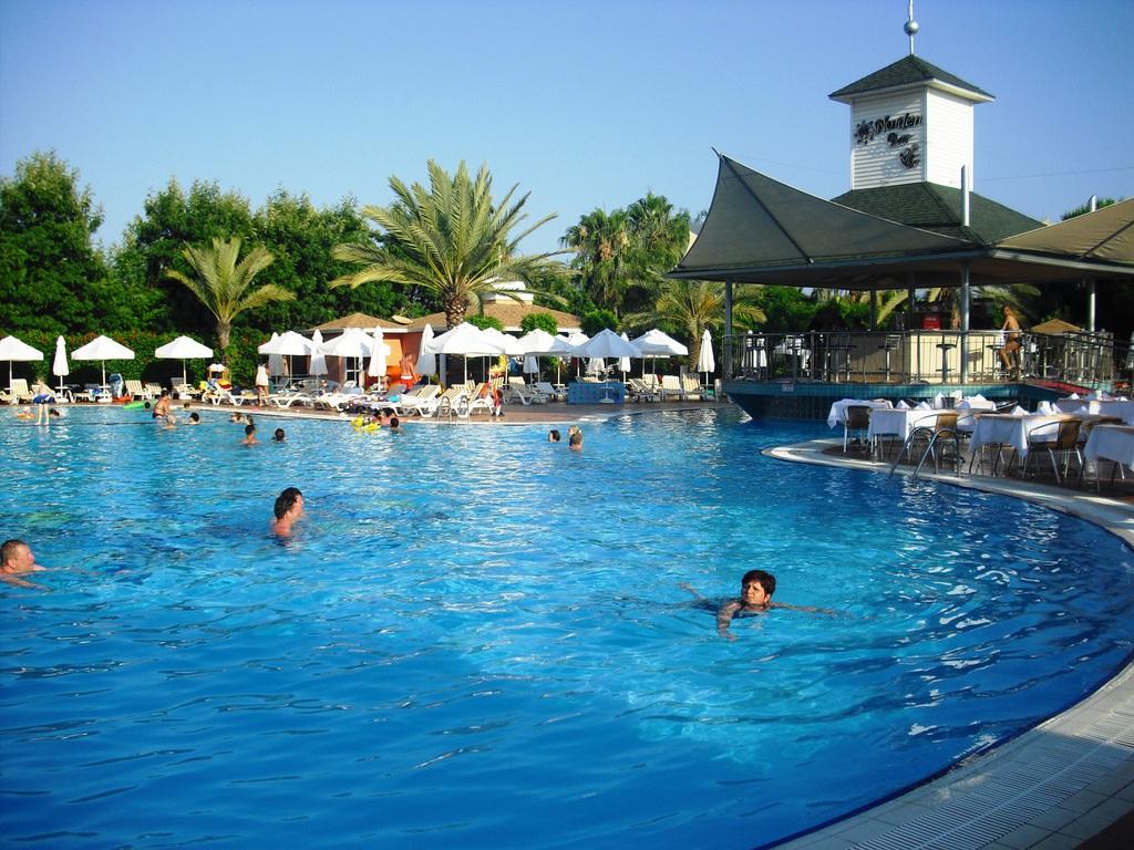 Hotel Insula Resort & Spa 5* - Alanya 24