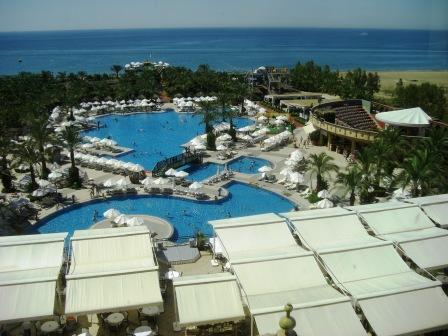 Hotel Delphin Palace 5* - Antalya 23