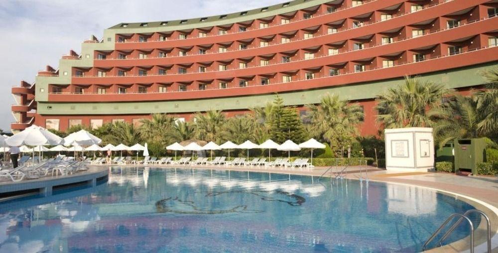 Hotel Delphin Deluxe Resort 5* - Alanya 19