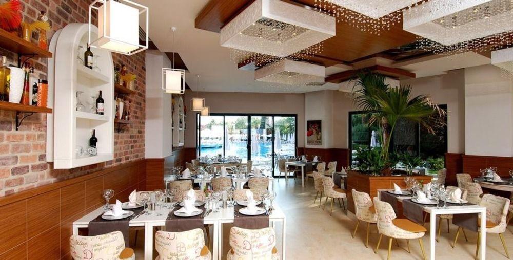 Hotel Delphin Deluxe Resort 5* - Alanya 18