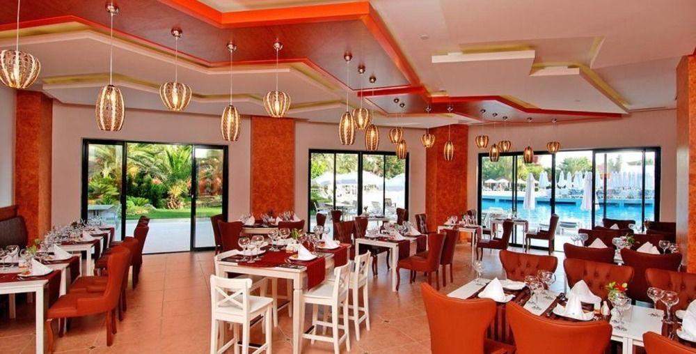 Hotel Delphin Deluxe Resort 5* - Alanya 25