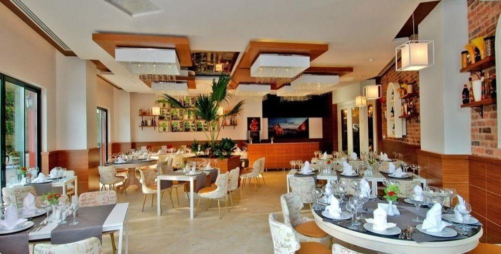 Hotel Delphin Deluxe Resort 5* - Alanya 23