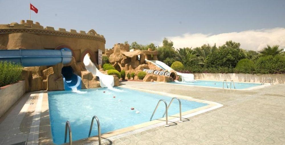 Hotel Delphin Deluxe Resort 5* - Alanya 22