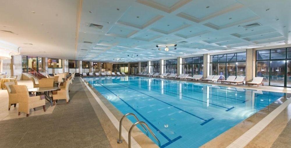 Hotel Delphin Deluxe Resort 5* - Alanya 20