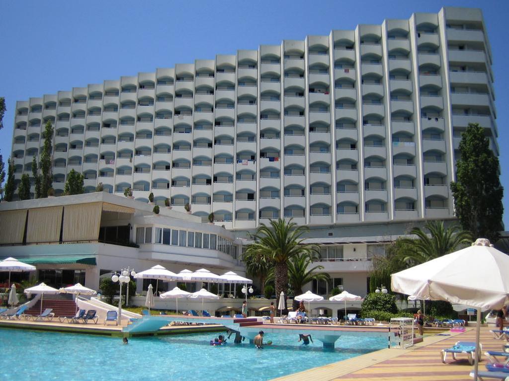 Hotel Bomo Pallini Beach 4* - Halkidiki Kassandra 16