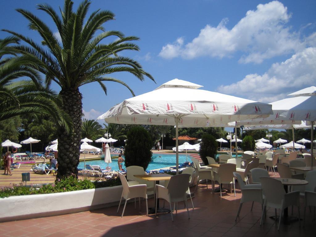 Hotel Bomo Pallini Beach 4* - Halkidiki Kassandra 17