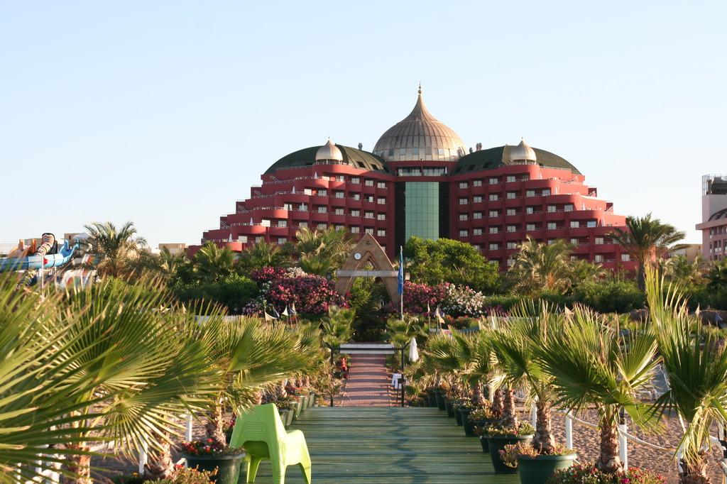 Hotel Delphin Palace 5* - Antalya 24