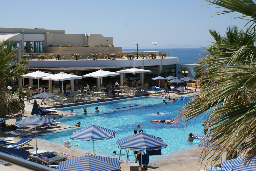 Grecotel White Palace Luxury Resort 5* - Creta Rethymno 25