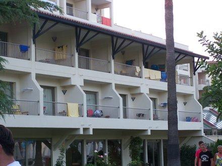 Hotel Barut Hemera 5* - Side 18