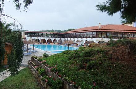 Hotel Blue Dolphin 4* - Halkidiki Sithonia 13