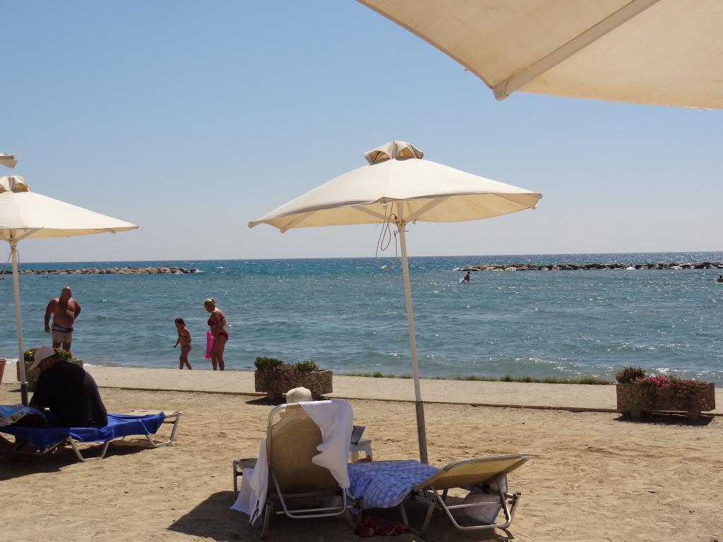 Hotel Princess Beach 4* - Cipru 16