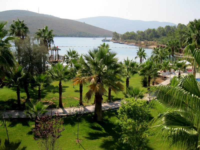Hotel Crystal Green Bay 5* - Bodrum 6