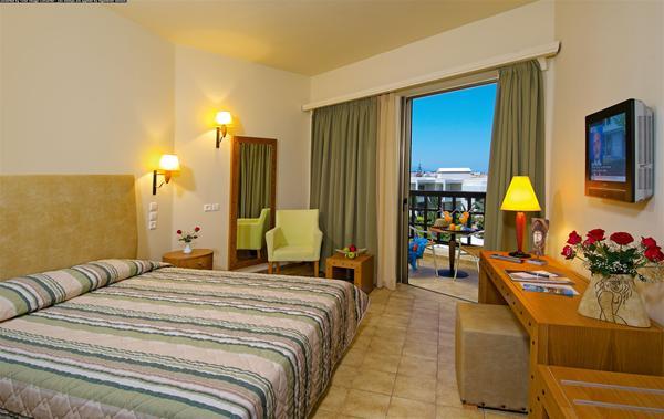 Hotel Santa Marina Beach 4* - Creta Chania 2