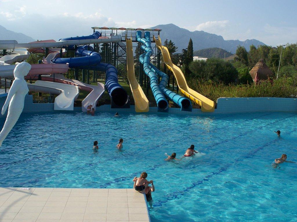 Hotel Daima Resort 5* - Kemer 1