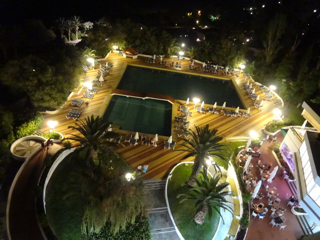 Hotel Bomo Pallini Beach 4* - Halkidiki Kassandra 18