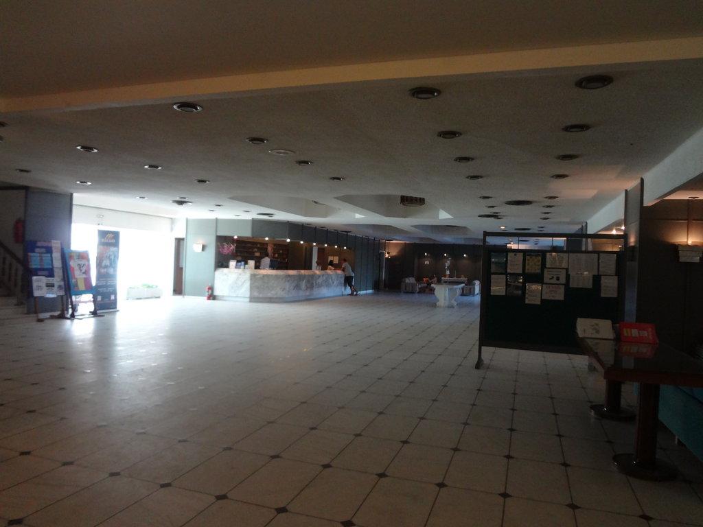 Hotel Bomo Pallini Beach 4* - Halkidiki Kassandra 19
