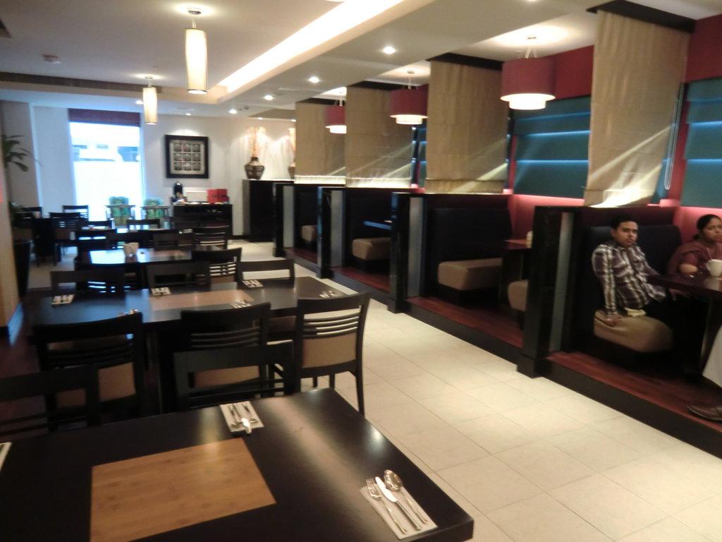 Hotel City Max Bur Dubai 3* - Dubai 2