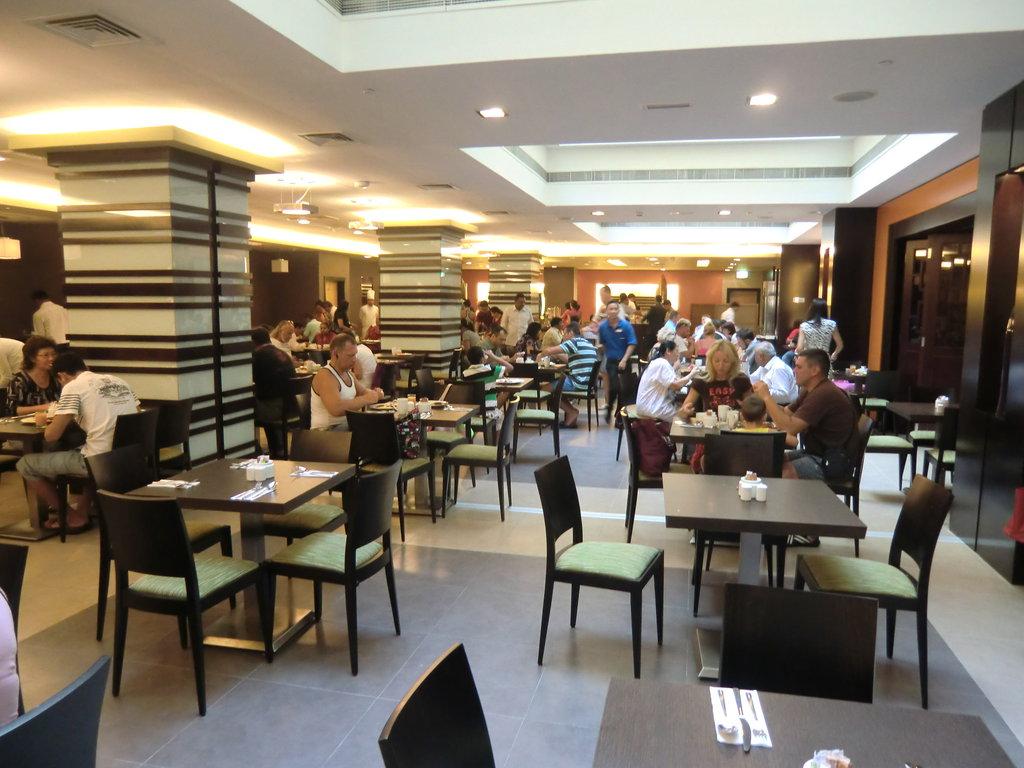 Hotel City Max Bur Dubai 3* - Dubai 3