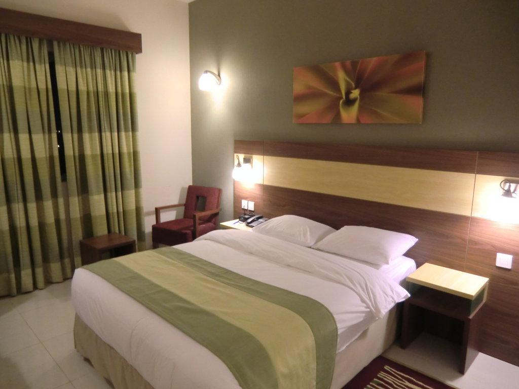 Hotel City Max Bur Dubai 3* - Dubai 5