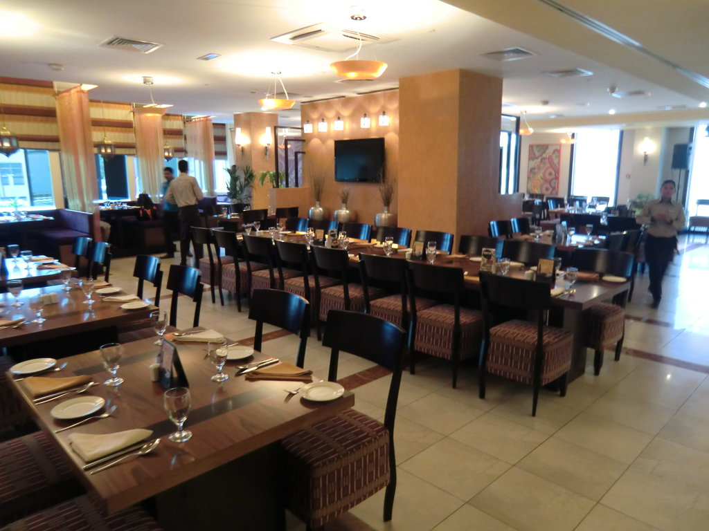 Hotel City Max Bur Dubai 3* - Dubai 11