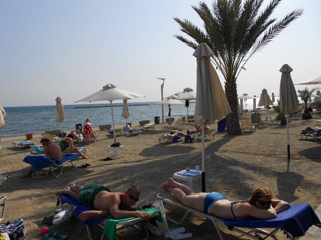 Hotel Princess Beach 4* - Cipru 18