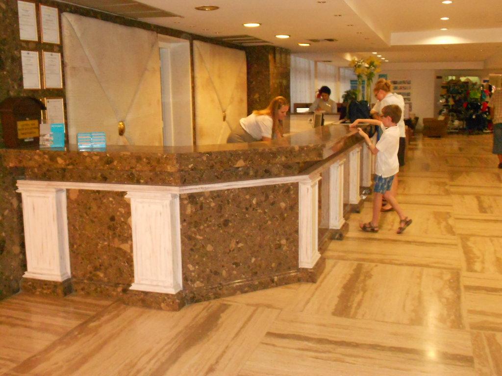 Hotel Princess Beach 4* - Cipru 20