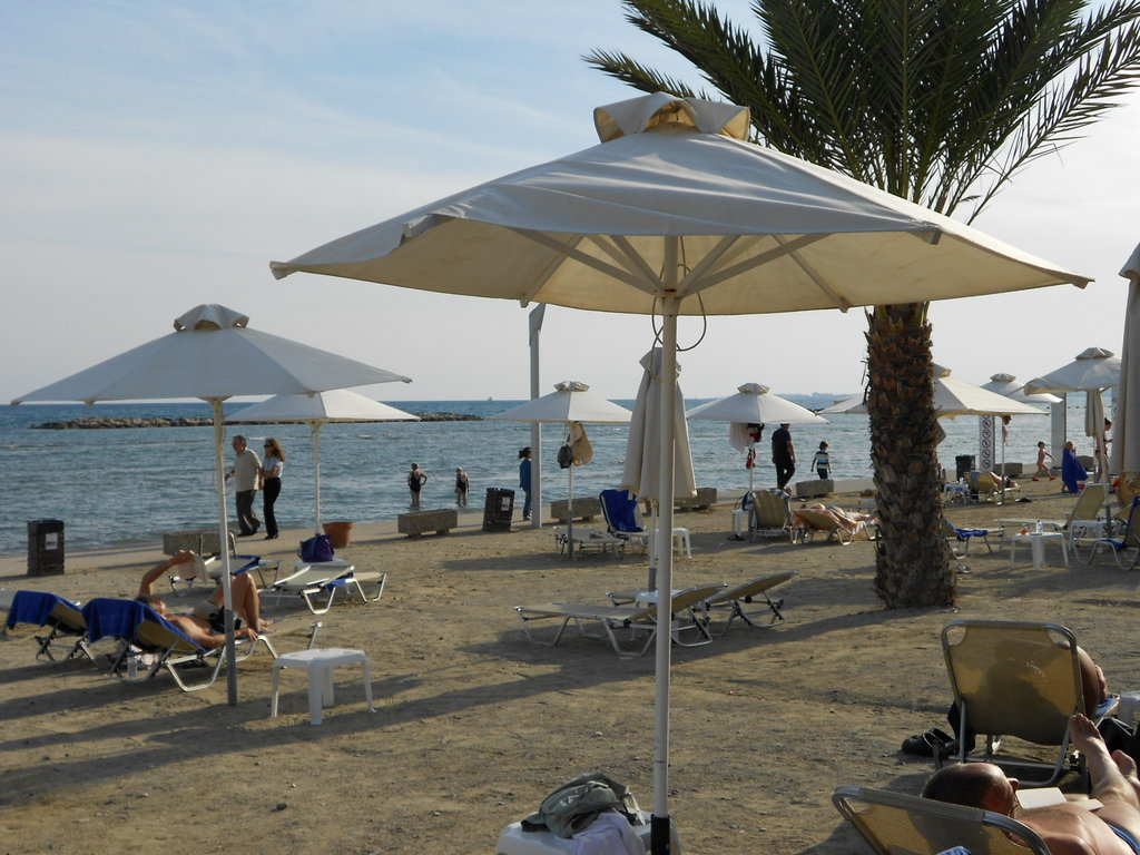 Hotel Princess Beach 4* - Cipru 22