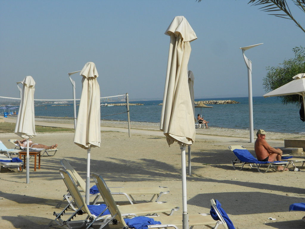Hotel Princess Beach 4* - Cipru 25