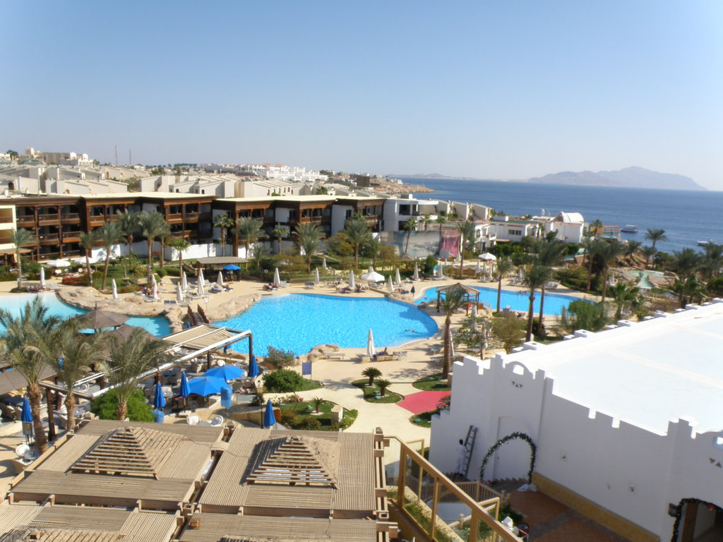 Hotel Savoy Sharm Resort 5* - Sharm El Sheikh 14