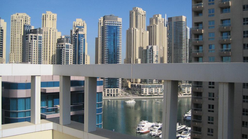 Hotel Marina Byblos 4* - Dubai 21