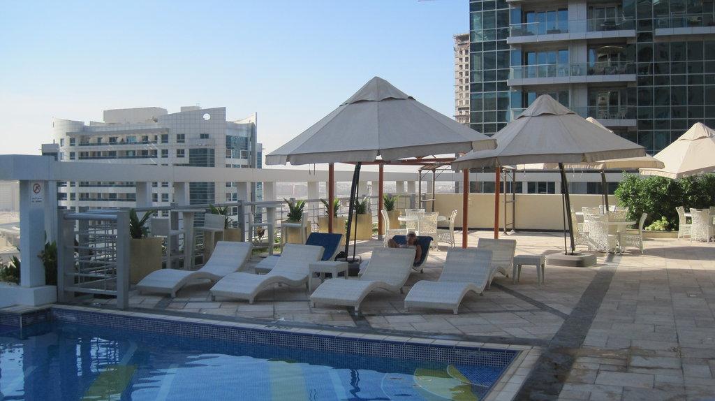 Hotel Marina Byblos 4* - Dubai 22