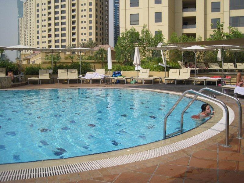 Hotel Amwaj Rotana Jumeirah Beach 5* - Dubai 11