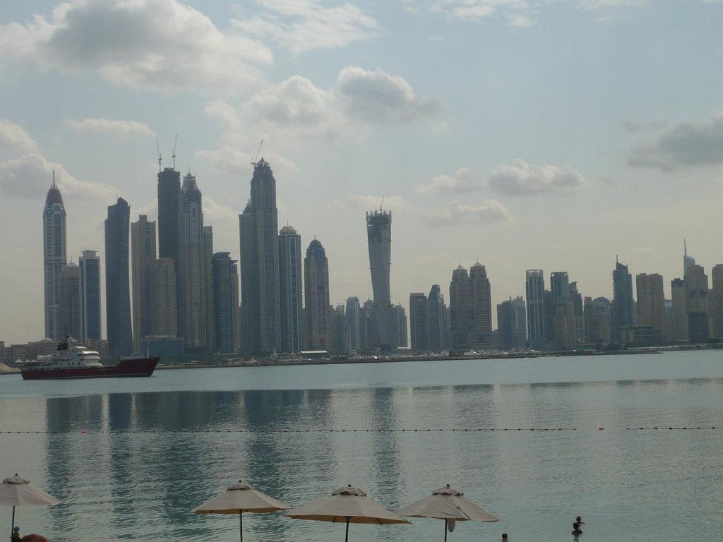 Hotel Movenpick IBN Battuta 5* - Dubai 5