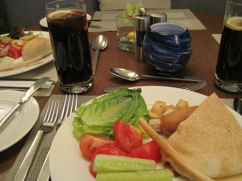 Hotel Amwaj Rotana Jumeirah Beach 5* - Dubai 13