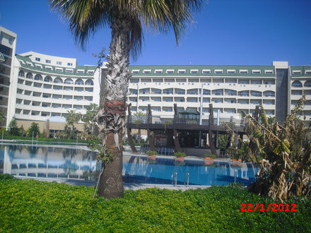 Hotel Amelia Beach 5* - Side 18