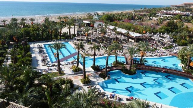Hotel Sunis Kumkoy Beach Resort 5* - Side 5