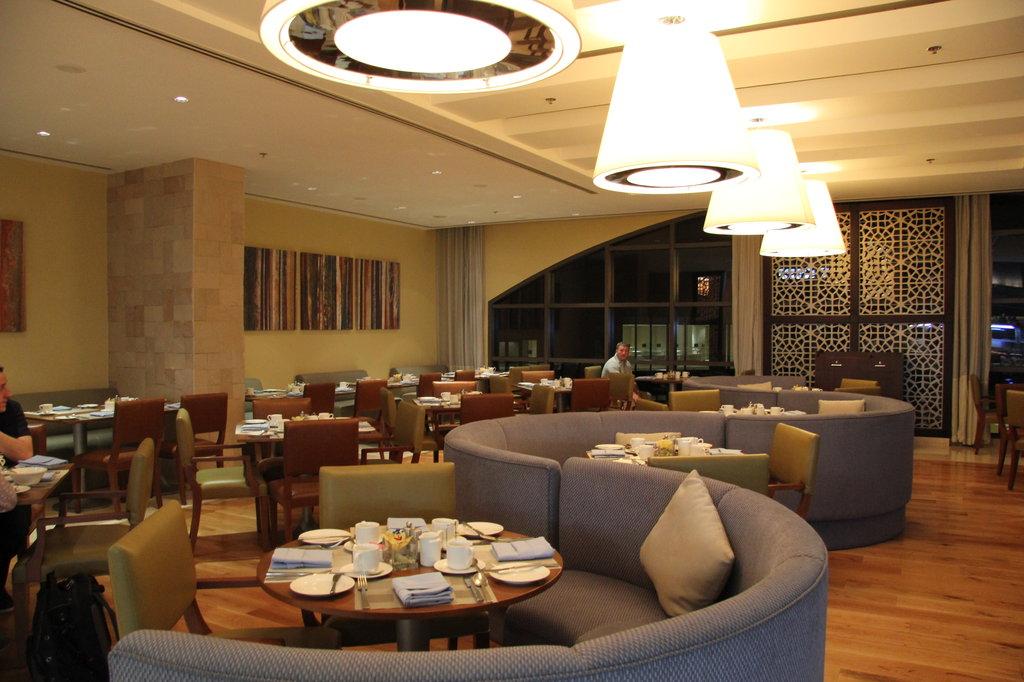 Hotel Amwaj Rotana Jumeirah Beach 5* - Dubai 15