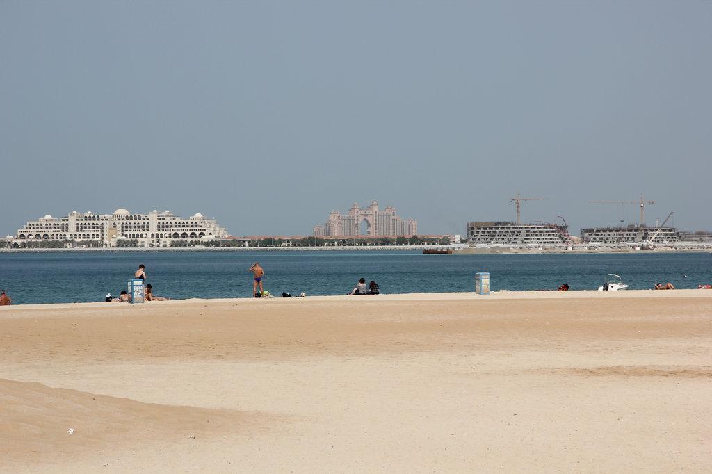 Hotel Amwaj Rotana Jumeirah Beach 5* - Dubai 16