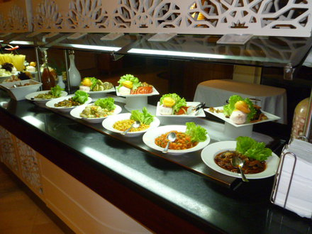 Liberty Hotels 5* Lara -Antalya 21