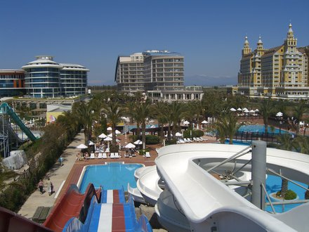 Liberty Hotels 5* Lara -Antalya 22