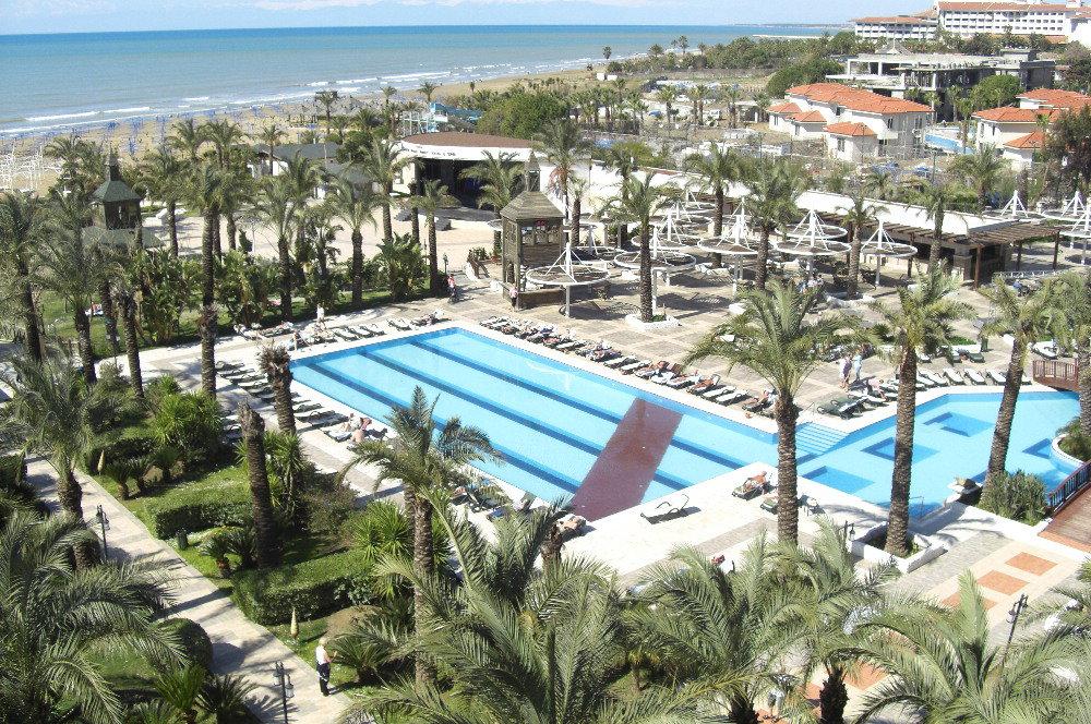 Hotel Sunis Kumkoy Beach Resort 5* - Side 4