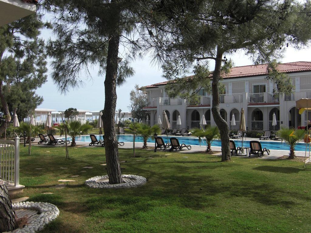 Hotel Gural Premier Tekirova 5* - Kemer 7