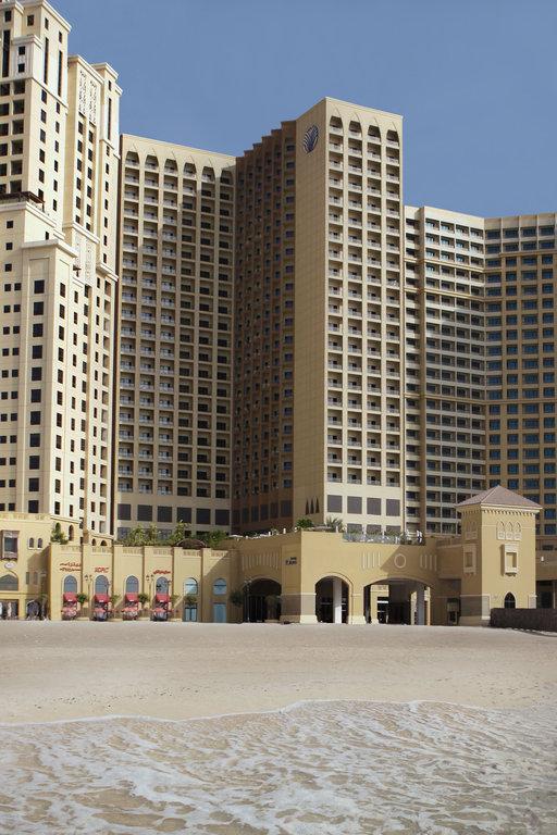 Hotel Amwaj Rotana Jumeirah Beach 5* - Dubai 17