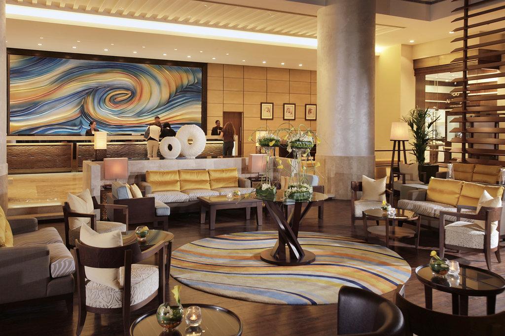 Hotel Amwaj Rotana Jumeirah Beach 5* - Dubai 18