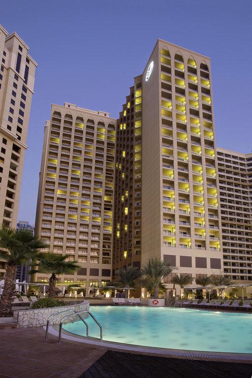 Hotel Amwaj Rotana Jumeirah Beach 5* - Dubai 19