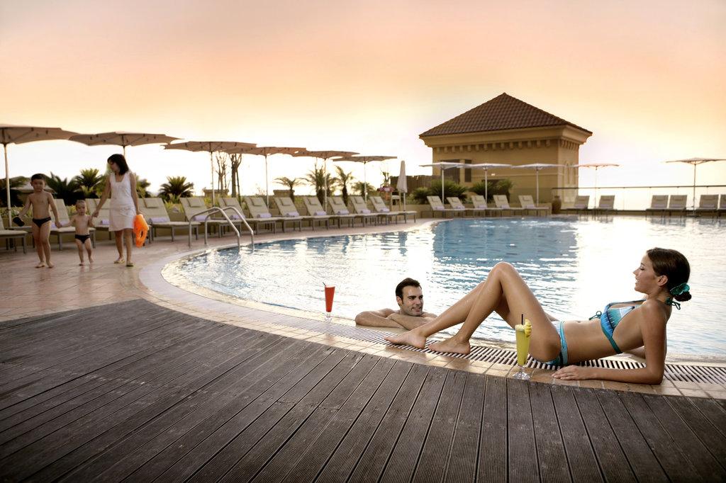 Hotel Amwaj Rotana Jumeirah Beach 5* - Dubai 20